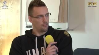 Pregame Tiikerit - LEKA Volley la 14.3.2015 (Playoff 1/1)