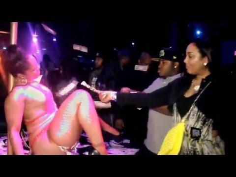 BMG Maliah Michel Shedezzy @ Club Onyx