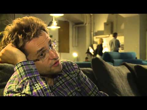 Official Chess Olympiad Show, Interview with Levon Aronian