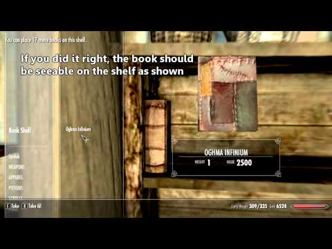 ♔ Skyrim - How to Make Easy Gold 3 (PC/XBOX/PS3)