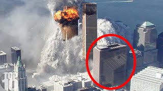 Putin Russia To Show Proof That 911 Was An Inside Job