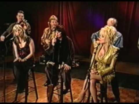 Dolly Parton - High Sierra