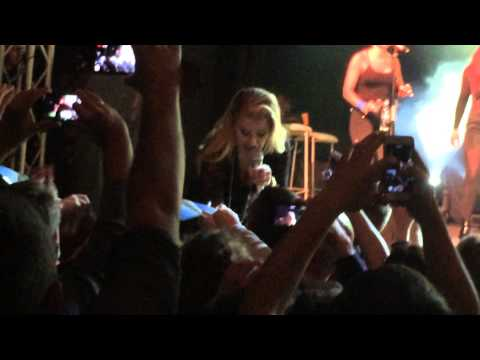 Anastacia - Anastacia - One day in your life / I'm outta love LIVE in Poland