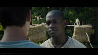 Ahmed The Maze Runner Musique pour Film