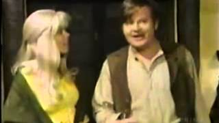 Benny Hill - Naked Lust in Sinful Sweden