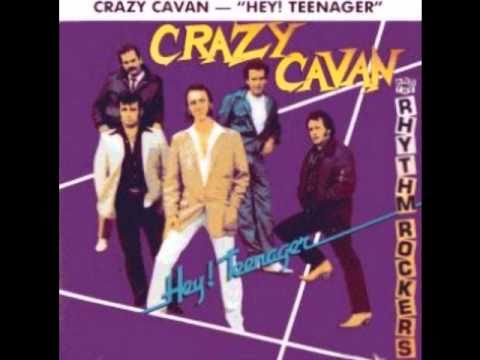 Crazy Cavan - Isle Of Capri