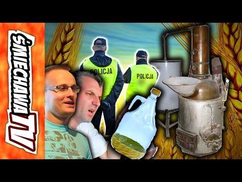 Bimber u Szwagra Video Dowcip