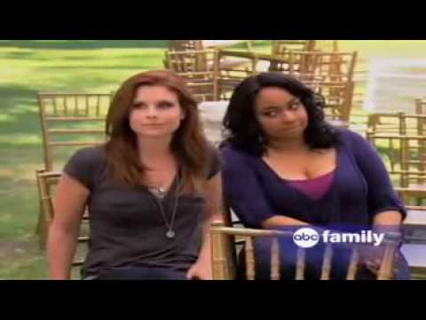 Raven-Symoné - Revenge of the Bridesmaids Trailer