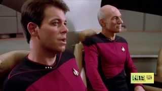 Star Trek: The Next Generation (1987) - Official Trailer