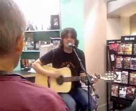 Starsailor Lullaby Live Acoustic