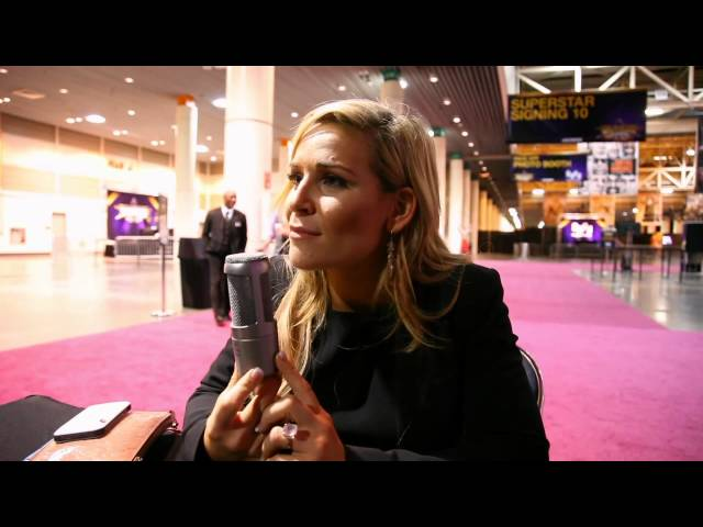 Natalya on Rosenberg's Wrestlemania XXX Spectacular!