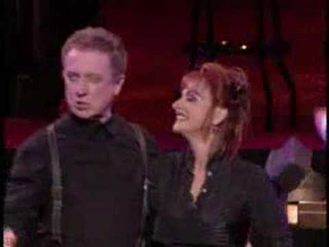 Patti Lupone Sweeney Todd a Little Priest video