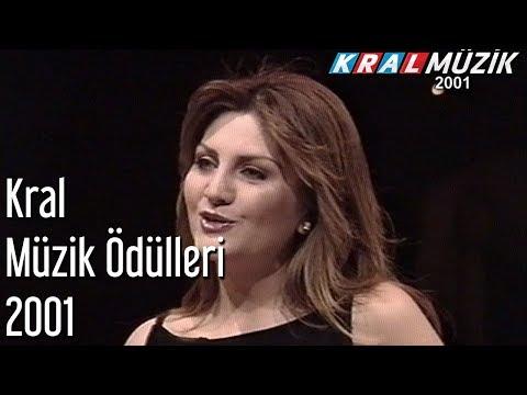 2001 Kral Müzik Ödülleri