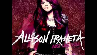Allison Iraheta - Don't Speak
