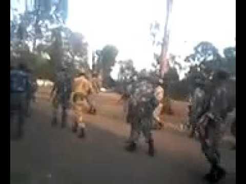 Ciidamada Ethiopia