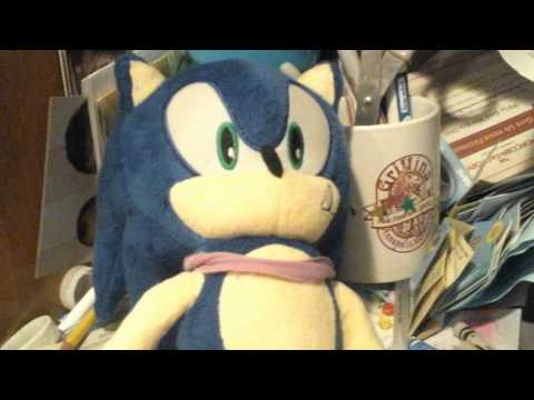 Ask Amy Rose Episode 1: 4 Questions