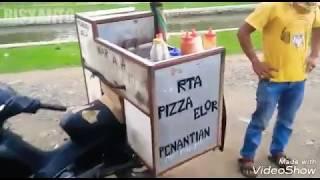 Download Lagu jajanan kampung Pizza mini ( TACO / LUMPIA TELOR  - penantian) Gratis STAFABAND