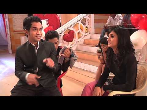 Behind The Scenes - Dil Dosti Dance