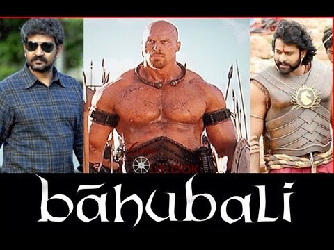 Making of Bahubali Movie |Take A Look Of One Year Journey : TV5 News