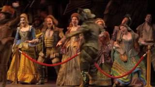 Arts Pop: Something Rotten