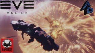 Eve Online - Bombers Bar - 20 Billion Isk Drop on Diplomatic Immunity