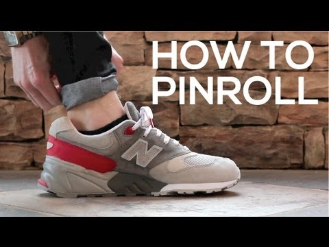 tutorial how to pinroll youtube