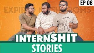 InternShit Stories #6 || Chill Maama || Tamada Media