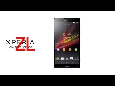 Sony Xperia ZL Review - Is It Worth Your Money?