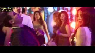 كليب محمد رجب و عبد الباسط حمودة بنات حواء من فيلم الخلبوص 2015