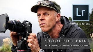 Why You Should Print Your Photography