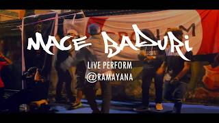 Pecah   Mvce Bvduri Live Perform  Lesto Baco X Zuid Boyz  At Ramayana Mall  Dhx Anniversary 6