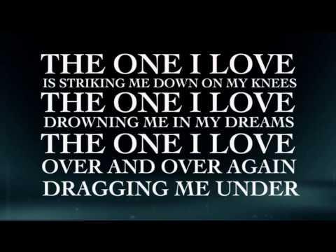 The One I Love LYRICS - The Rasmus