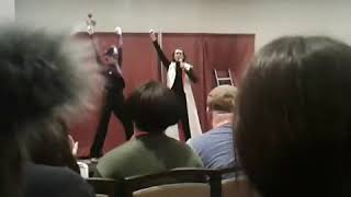 Another Anime Con 2017, Deathmatch Winner: Jackie Chan