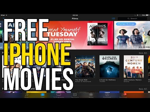 How to Watch FREE MOVIES ON PS4! (FULL HD MOVIES- YouTube