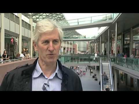BDP Director Terry Davenport talks about Liverpool One