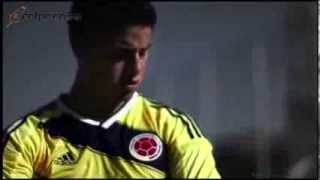 Nueva Camiseta Colombia Adidas 2014 - Video Oficial