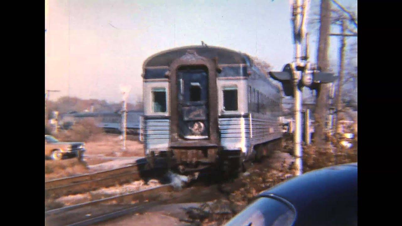 60s Passenger Steam Electrics - YouTube
