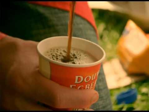 Douwe Egberts Koffiewekker