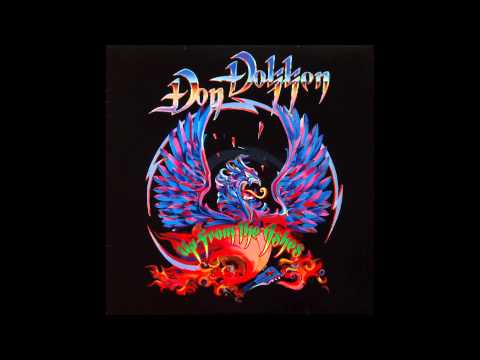 Don Dokken - When Some Nights video