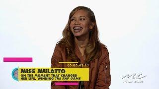 Miss Mulatto on Winning