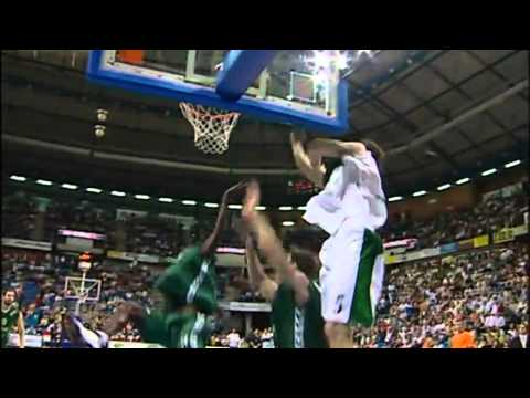 Top 5 Buzzer Beaters in Euroleague History