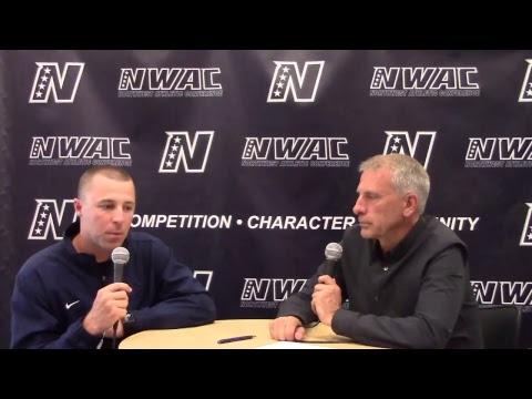 NWAC Baseball Coaches Preview Show