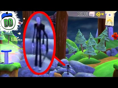15 Creepiest Video Game Easter Eggs Ever