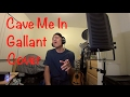 Cave Me In - Gallant ft. Tablo & Eric Nam (Cover by Ian Rivera)