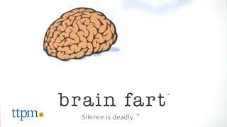 Brain Fart from PlayMonster