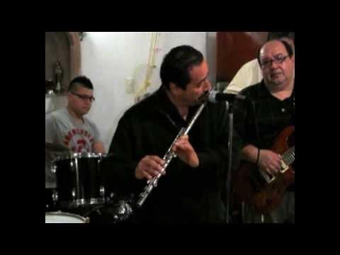 Morning (Una Mañana); Sassy Flute And Great Guitar; The JaS Gents