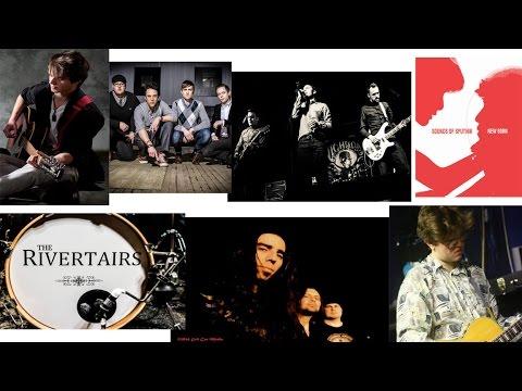 Cut N' Dry Talent TV (Episode #013 Indie Music Videos)
