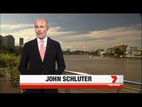 Seven News Queensland (25.11.2011)
