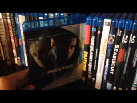 Joe's Blu Ray Collection Part 2