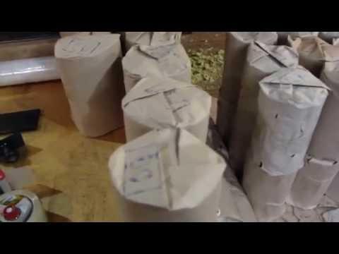 -Видео,из чего можно сделать станок для заливания свечей=Сергей Маузер свечное оборудование